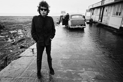 Canción «Like a Rolling Stone» / Bob Dylan (1965)